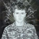 Портрет десантника